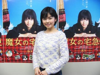 ネクストブレイク間違いなし!小芝風花は大阪府出身の16歳!