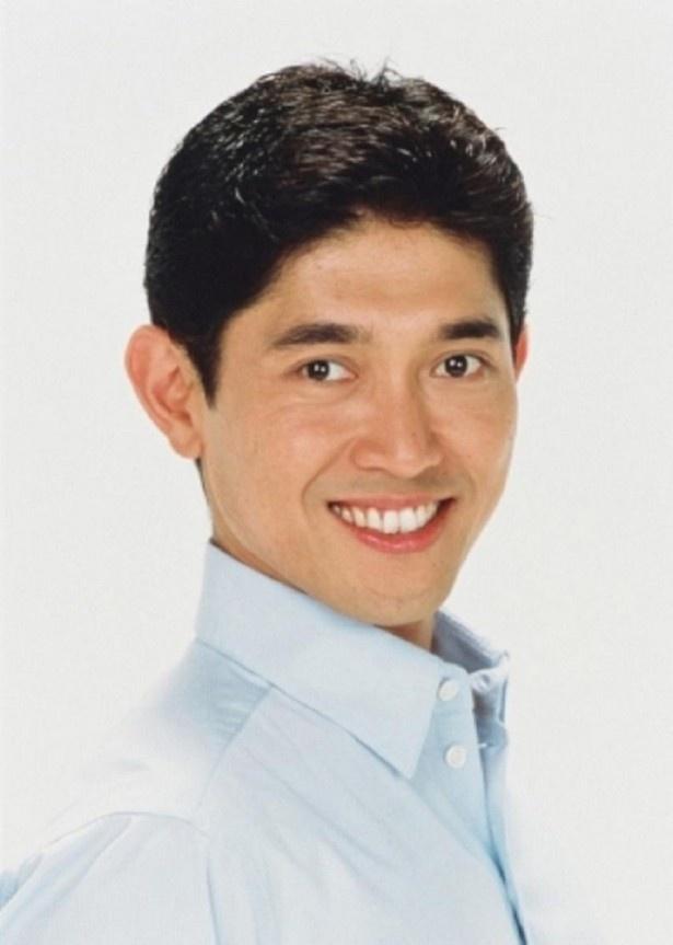 薬丸裕英が、4月1日(火)からスタートする新生活情報バラエティーの木曜レギュラーに決定!