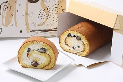 ふわふわ生地の米粉ロールケーキが人気の「Terra Saison」