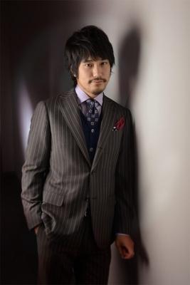 松山ケンイチは主演・天海祐希の夫・将門小次郎を演じる