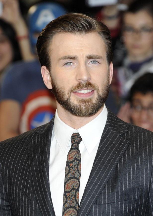 クリスは俳優を引退し、その後は監督業に専念?