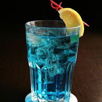 フルーティーで爽やか!政宗のイメージカラー青の「WAR DANCE」(Gachi)