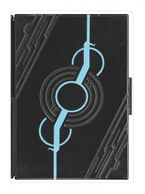 H賞 2つ折りポケットファイル(全4種)ステッカー付き