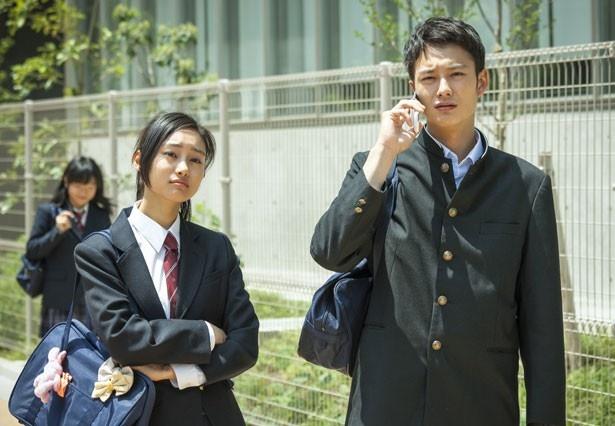 事件に巻き込まれた由紀夫を救い出そうと、多恵子が大活躍!