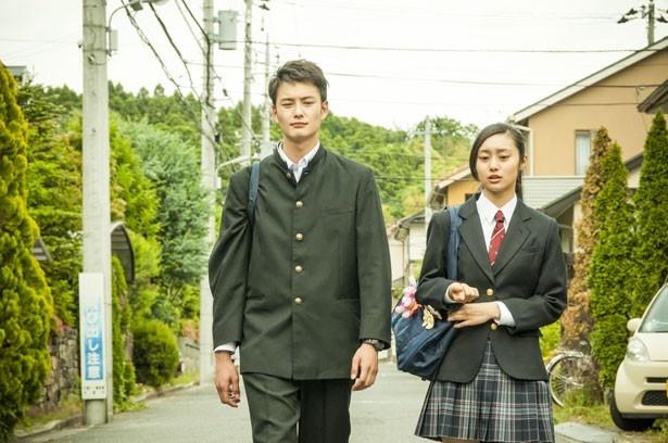 由紀夫に何かと絡む多恵子。彼から少しウザがられている