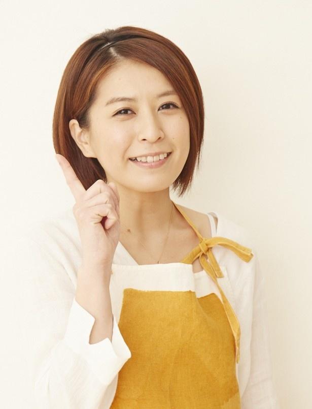 おしゃれデリ達人・SHIORIさん