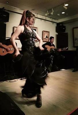 湘南ラテン系ユニット、茅ヶ崎ジプシーズ。ポップな曲をルンバフラメンコ風にアレンジ