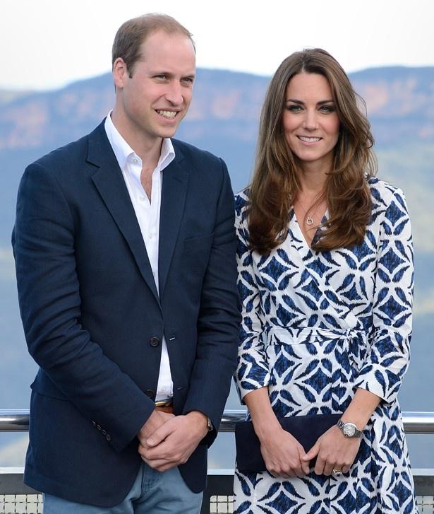 【写真を見る】ウィリアム王子も今回の写真には激怒しているようだ