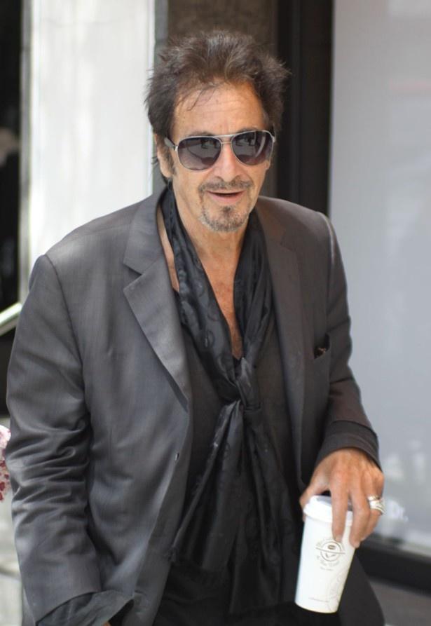 【写真を見る】2位はアル・パチーノがマイケル・コルレオーネを演じた『ゴッドファーザー』