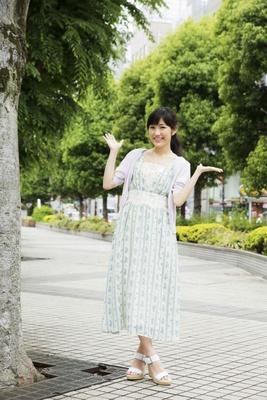「大宮には素敵な場所がいっぱいあります!『埼玉Walker 2014夏』では思い出をたっぷり語っています。ぜひ読んでください」
