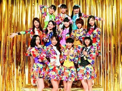 【写真を見る】そのほかの出演アイドルグループをチェック!