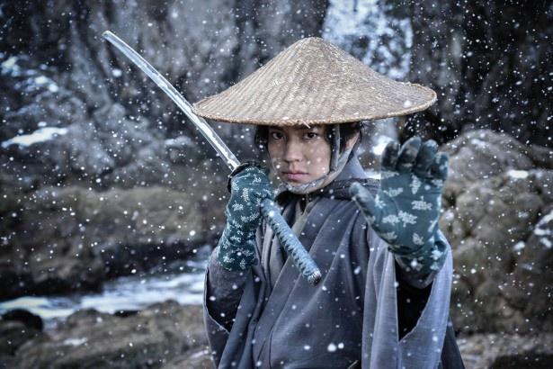 追ってから逃れる幹次郎は江戸最大の歓楽街・吉原の遊郭へと流れ着く