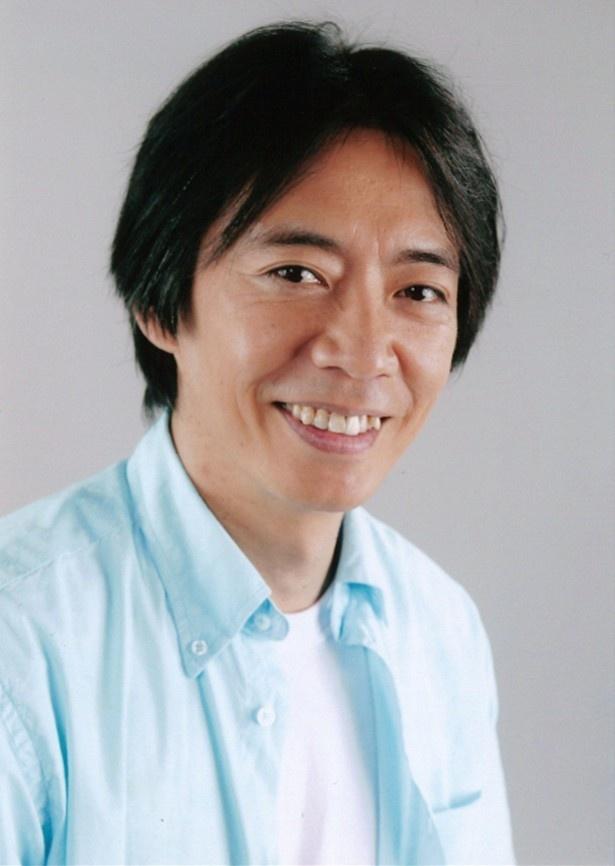 ひとクセある部長監察医・泉澤を演じる生瀬勝久