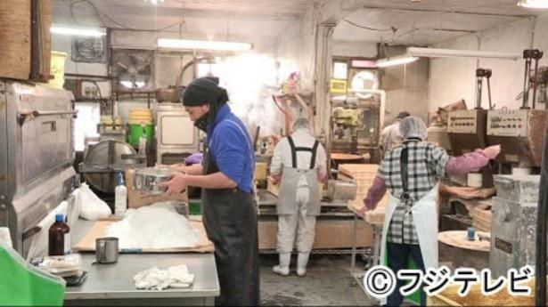 広隆さんの和菓子作りは闘病中の父親にどう響くのか