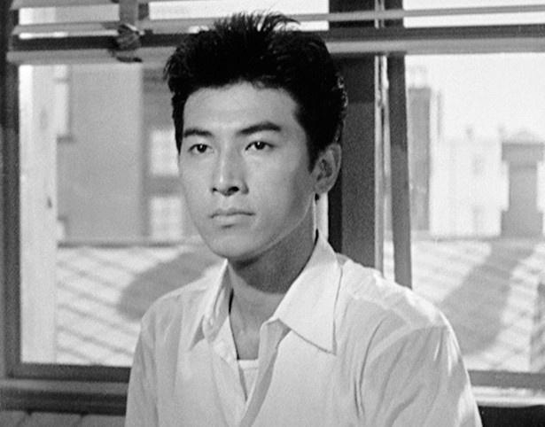 尾方役として『ゴジラ』(54)に出演した宝田明