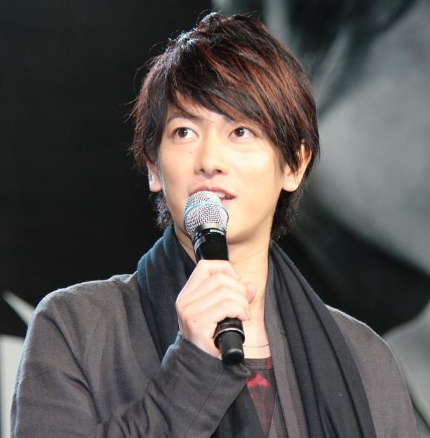 佐藤健が「日本映画の歴史が変わる」と堂々宣言