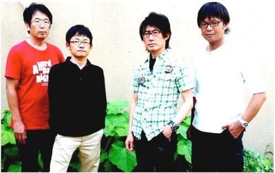 名古屋のニューウェーブシーンを引っ張るHIKOが率いるバンド、HIKOS!