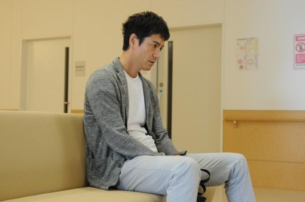 【写真を見る】三田村が、別人のような温和な性格に豹変!?