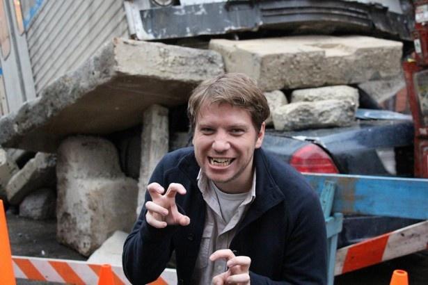 【写真を見る】もう1本のスピンオフでメガホンをとるギャレス・エドワーズ監督