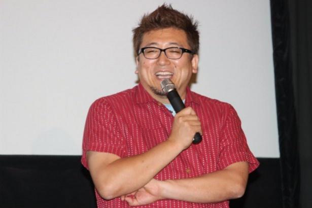 メガホンをとった福田雄一監督