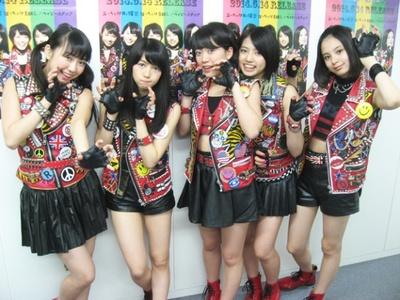 7/13(日)に日比谷野外音楽堂でワンマンライブを開催!