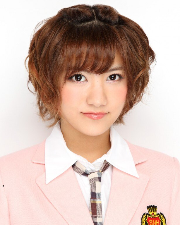 SNH48(SKE48兼任)・宮澤佐江は第12位