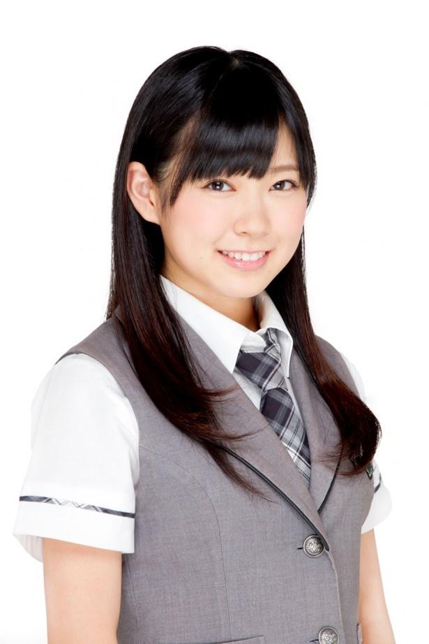 NMB48(SKE48)兼任・渡辺美優紀は第18位
