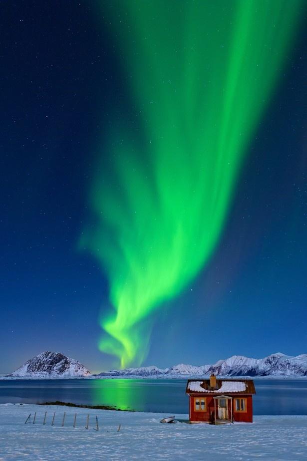 『アナ雪』効果でノルウェーのツアーが大人気に