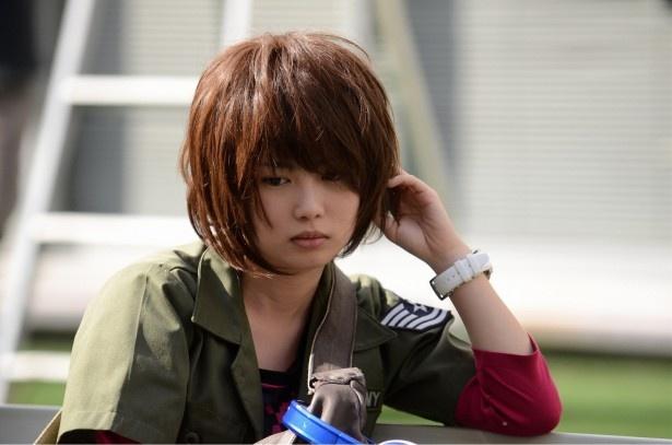 志田未来のかわいい高画質画像