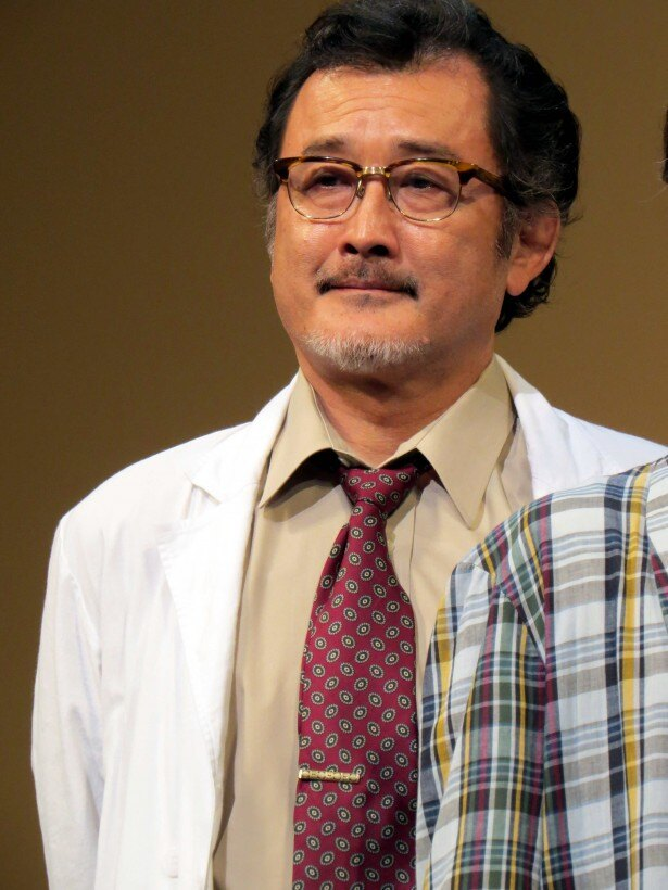 吉田鋼太郎の画像 p1_37