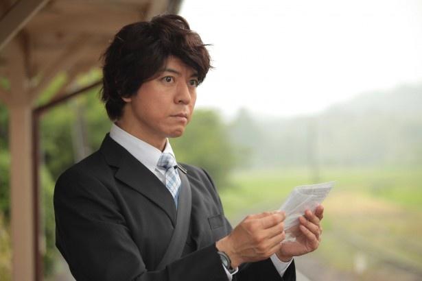 8月9日(土)に放送されることが決定した上川隆也主演のドラマスペシャル「遺留捜査」