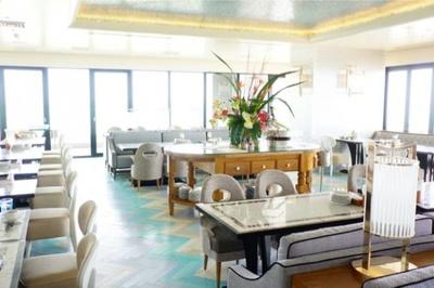 7/15に沖縄・瀬長島にオープンするレストラン「POSILLIPO –cucina meridionale-」