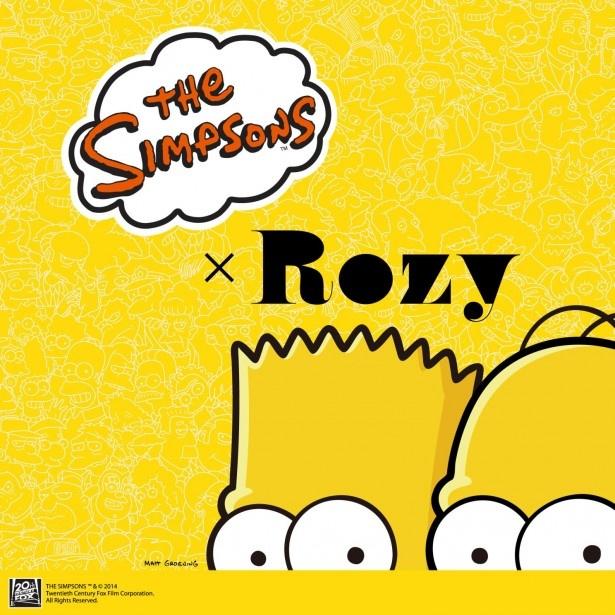 思わず「ドォッ!」と口から漏れる!?「ザ・シンプソンズ」がアクセサリーに!