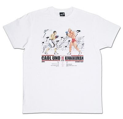 書き下ろしイラストはココに!29+1 STARS VS Tシャツ(5250円、M,L)