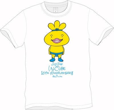 人気キャラクターおでんくんTシャツ(¥2625)