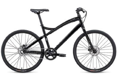 通勤にオススメの自転車ラインナップ! (写真はスペシャライズド グローブ サンフランシスコ2。9万円)