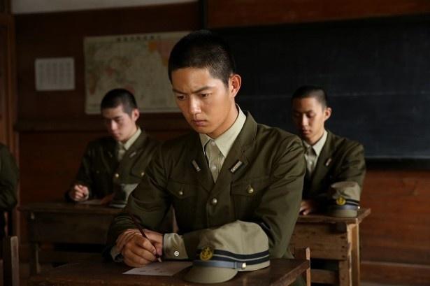テレビ東京系で来年放送されるドラマ「永遠の0」への出演が決定した工藤阿須加