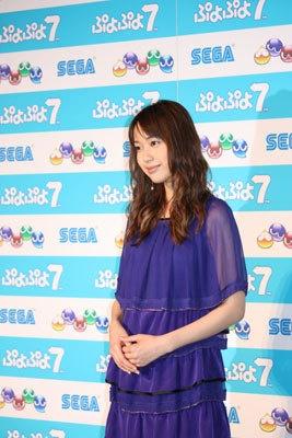 10年プレイヤーとして、「ぷよぷよ7」への期待も大!