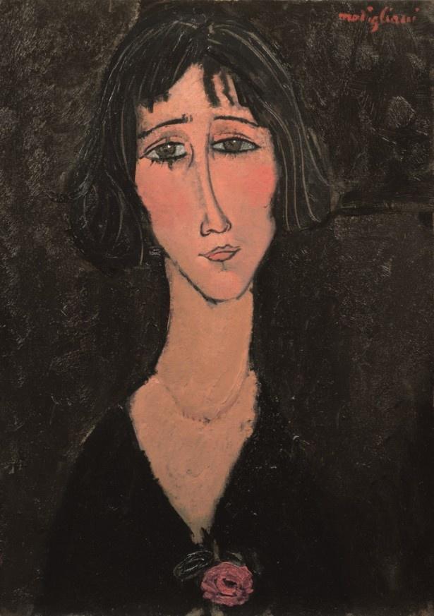 アメデオ・モディリアーニの画像 p1_35