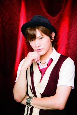 【05】一颯(いぶき)/聖ジュリアーノ音楽院/「七夕生まれの野球少年です。」