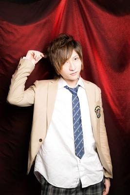 【12】雨森湊(あめもり みなと)/池袋男子BL学園/「ドラえもんが好きな人に悪い人はいない!」