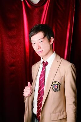 【15】工藤翔真(くどう しょうま)/池袋男子BL学園/「歌が大好き!目指せハリウッド」