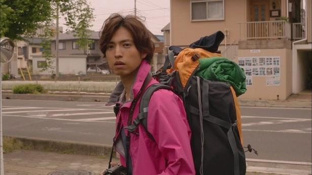 8月28日から配信が開始されたEpisode3『未来花火』に桐山漣が出演