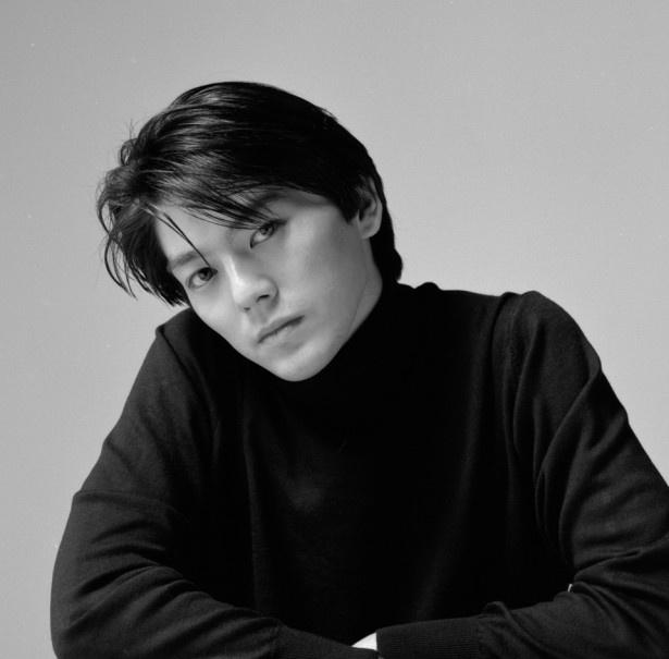 8月29日にパネル展も開催された、主題歌を担当する尾崎豊