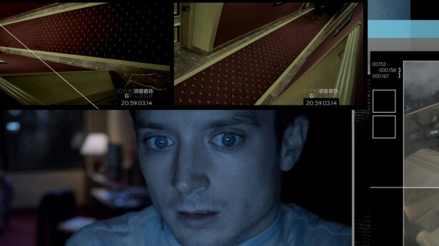 イライジャ・ウッド演じる青年が興味本位でのぞいてしまった先に待つものは?