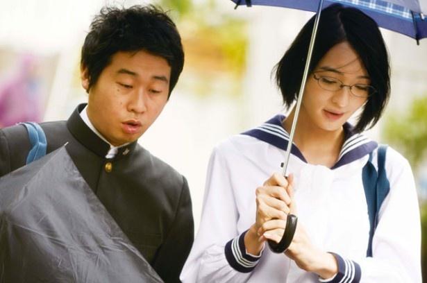 吾朗役は『桐島、部活やめるってよ』の前野朋哉