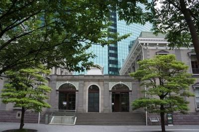 東京駅開業とその時代というタイトルで連動企画を行う旧新橋停車場 鉄道歴史展示室