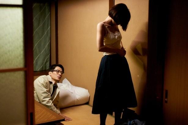 恵美子のありのままの姿が多くの女性の心を打ち、共感度は98%に及んだ