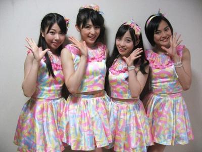 8月13日にニューシングル『Do my best!!』をリリース!