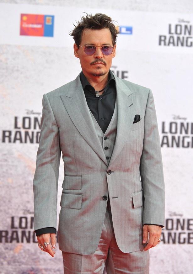 ジョニー・デップは5作目がシリーズ完結編になる可能性をほのめかしている